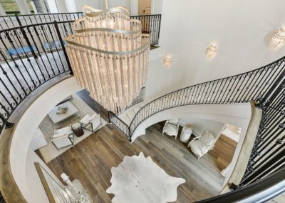Foyers & Transitional Spaces